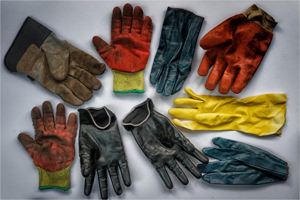 Glove Kaleidoscope