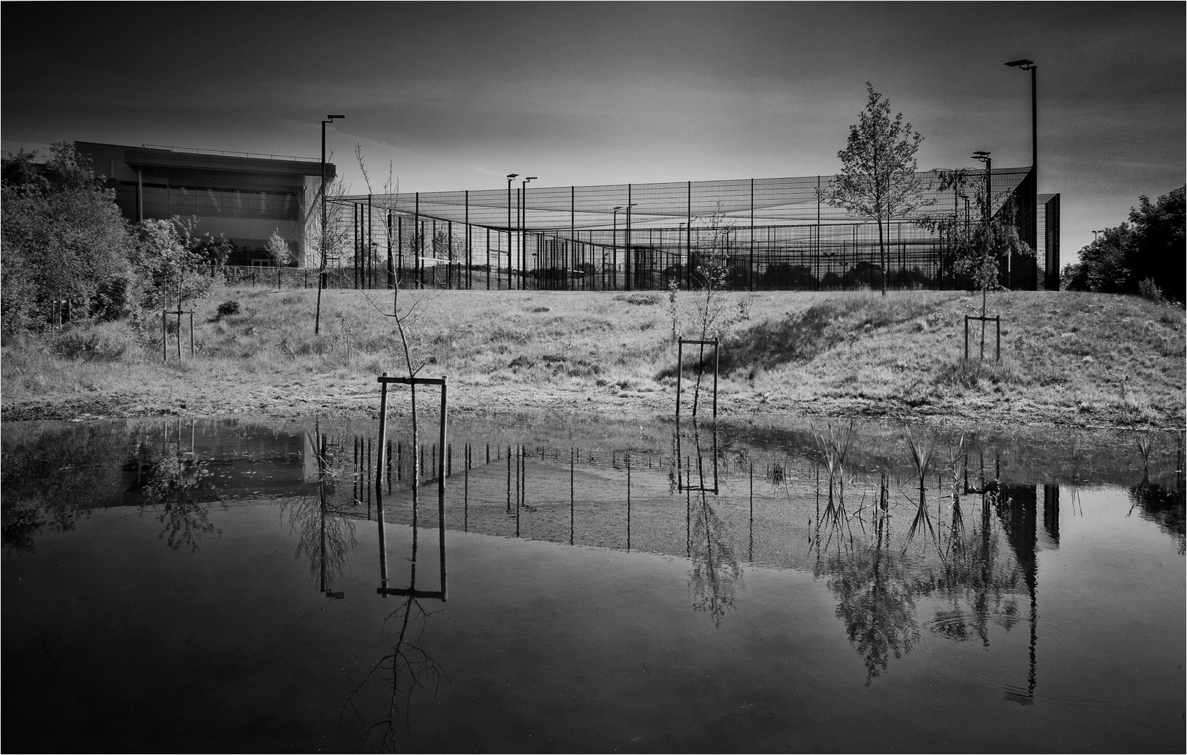 Stalag Warwick