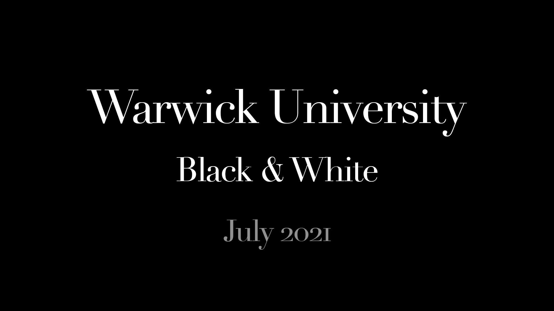 JPS Shoot Title Warwick University